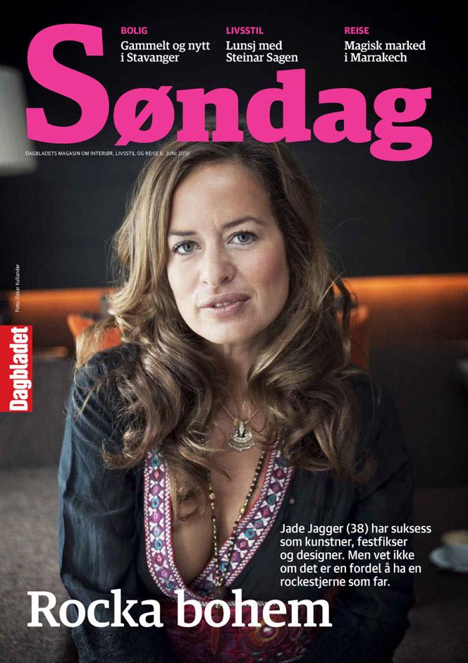 Dagbladet Søndag