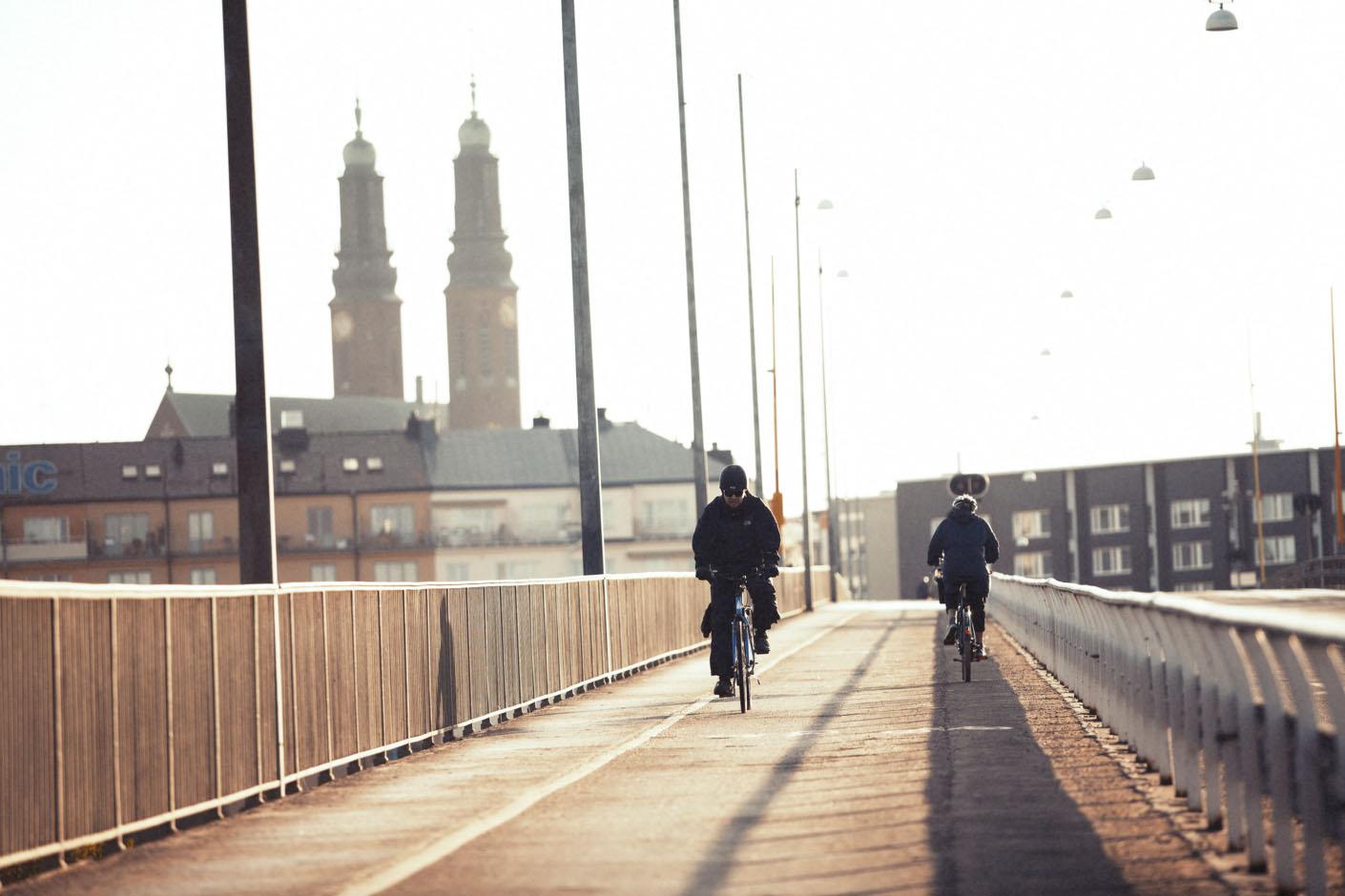 SL / Trafikverket / Stockholms Stad